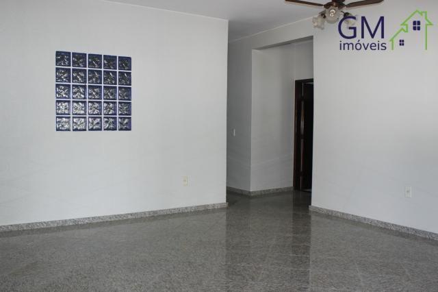 Casa a venda / condomínio residencial vivendas alvorada ii / 3 quartos / suíte / churrasqu - Foto 9