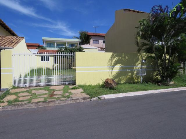 Casa a venda / condomínio jardim europa ii / 01 quarto / aceita troca em casa no alto da b