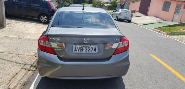 Honda Civic - Foto 11