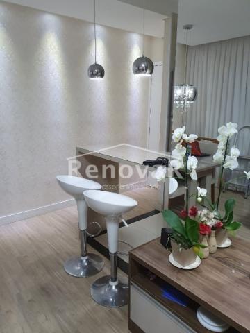 Apartamento à venda com 3 dormitórios em Parque euclides miranda, Sumaré cod:490 - Foto 4