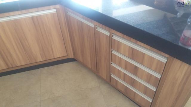 Casa a venda / condomínio solar de athenas / grande colorado / 4 quartos / churrasqueira / - Foto 5