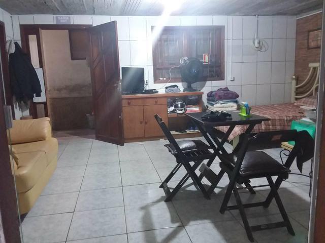 Depósito com escritório, cozinha, garagem e banheiro - Foto 6