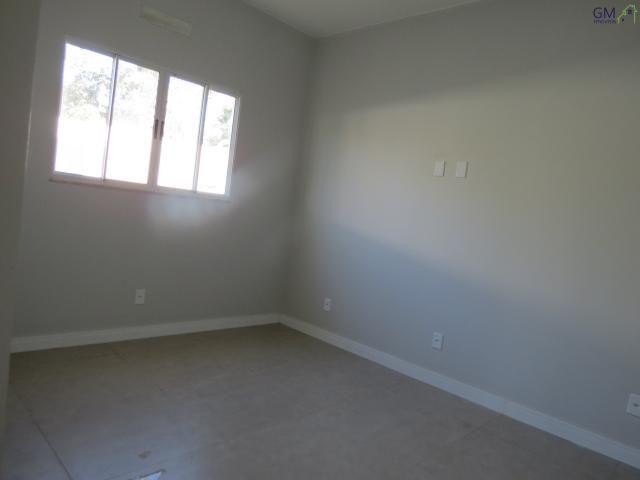 Casa a venda / condomínio alto da boa vista / 03 quartos / porcelanato / aceita casa de me - Foto 19
