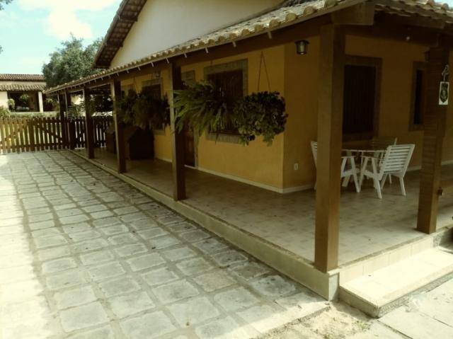 VENDA - CASA INDEPENDENTE, 3 QUARTOS (1 SUÍTE) - BAL. SÃO PEDRO - Foto 5