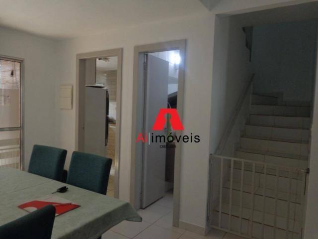 Casa com 3 dormitórios à venda, 100 m² por r$ 490.000 - conjunto mariana - rio branco/ac - Foto 4