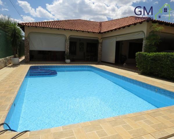 Casa a venda / Condomínio Campestre / 03 Quartos / Aceita troca apt em Águas Claras - Foto 10