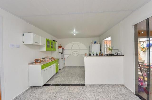 Casa à venda com 3 dormitórios em Umbará, Curitiba cod:153097 - Foto 3
