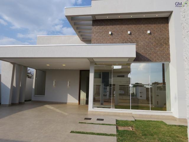 Casa a venda / condomínio alto da boa vista / 3 quartos / churrasqueira / garagem