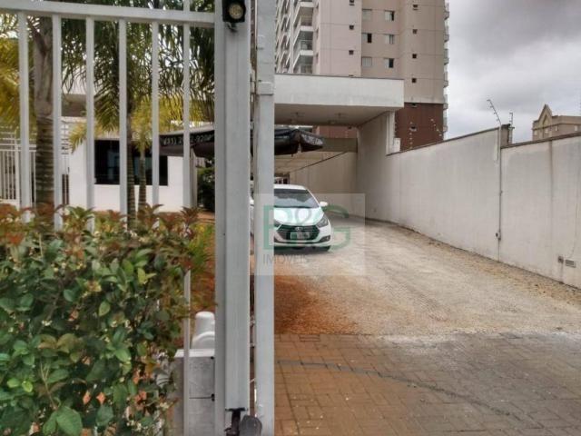 Apartamento com 3 dormitórios para alugar, 76 m² por r$ 2.200/mês - vila formosa - são pau - Foto 18