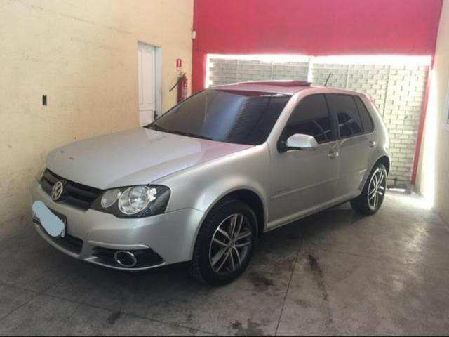 Golf Limited Edition 1.6 completo 2011/2012
