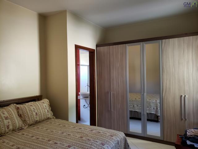 Casa a venda / condomínio vivendas campestre / 3 suítes / edicula / laje / setor habitacio - Foto 12