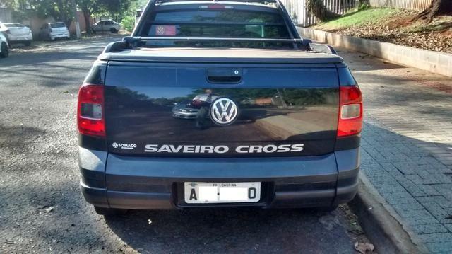 Saveiro Cross 1.6 Mi Total Flex 8V CE 2013 - Foto 3