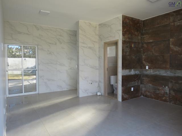 Casa a venda / condomínio alto da boa vista / 03 quartos / porcelanato / aceita casa de me - Foto 7