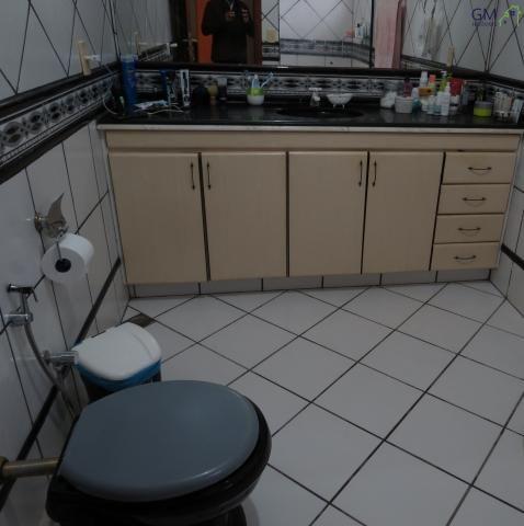 Casa a venda / Condomínio Vivendas Campestre / 03 Quartos / Churrasqueira / Casa de apoio  - Foto 12