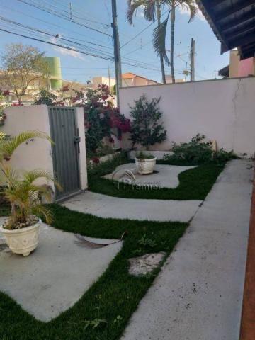 Casa com 2 dormitórios à venda, 160 m² por R$ 500.000 - Jardim Esplanada - Indaiatuba/SP - Foto 2