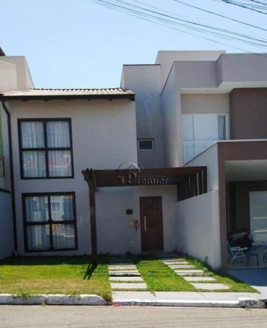 Sobrado com 2 dormitórios à venda, 112 m² por R$ 530.000,00 - Portal das Acácias - Indaiat - Foto 2
