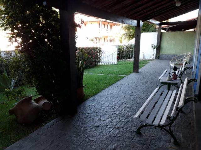 VENDA - CASA EM CONDOMÍNIO, 3 QUARTOS (1 SUÍTE) - BAL. SÃO PEDRO - Foto 2