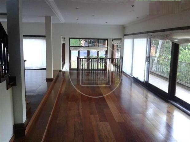 Casa de condomínio para alugar com 5 dormitórios em Centro, Cajamar cod:849814 - Foto 7