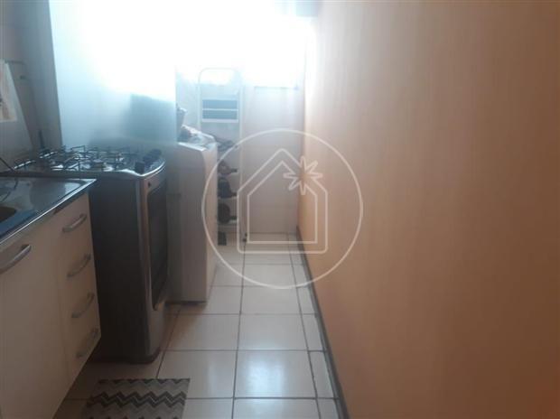 Apartamento à venda com 2 dormitórios em Anil, Rio de janeiro cod:864000 - Foto 10