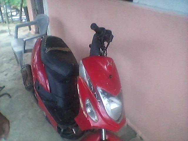 Uma moto - Foto 2
