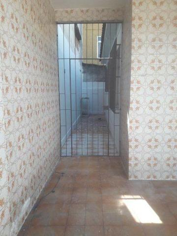 Casa 100% Independente na Vila da Penha, 02 Quartos, Quintal, Garagem etc. - Foto 6