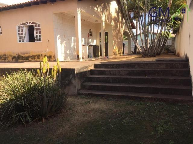 Casa a venda / condomínio rk / 03 quartos / churrasqueira / aceita apartamento de menor va - Foto 13