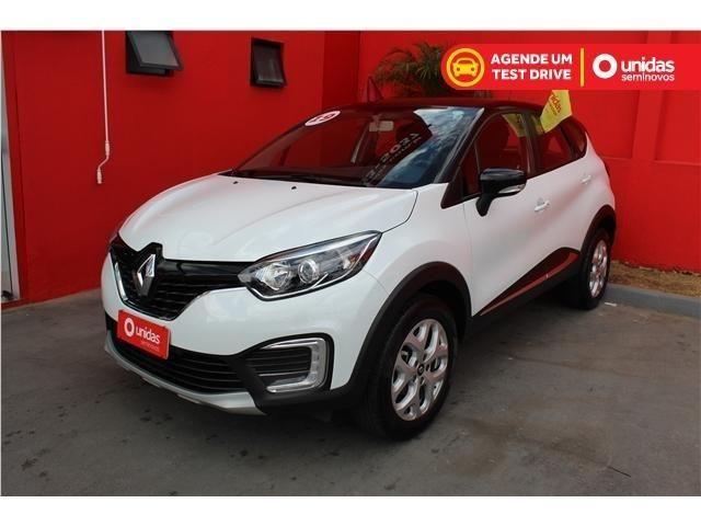 Oportunidade: Renault Captur 1.6 16V Sce Flex Zen At X-Tronic - Foto 2