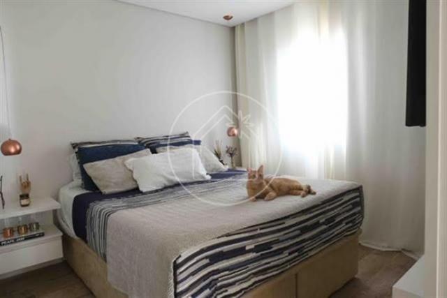 Apartamento à venda com 3 dormitórios em Vila formosa, São paulo cod:862051 - Foto 17
