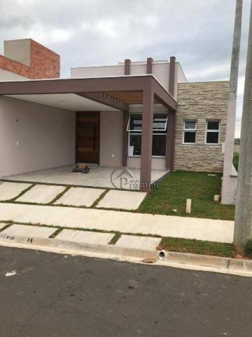 Casa à venda, 105 m² por R$ 360.000,00 - Jardins do Império - Indaiatuba/SP - Foto 2