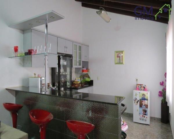 Casa a venda condomínio rk 3 quartos / grande colorado, sobradinho df, churrasqueira, próx - Foto 11