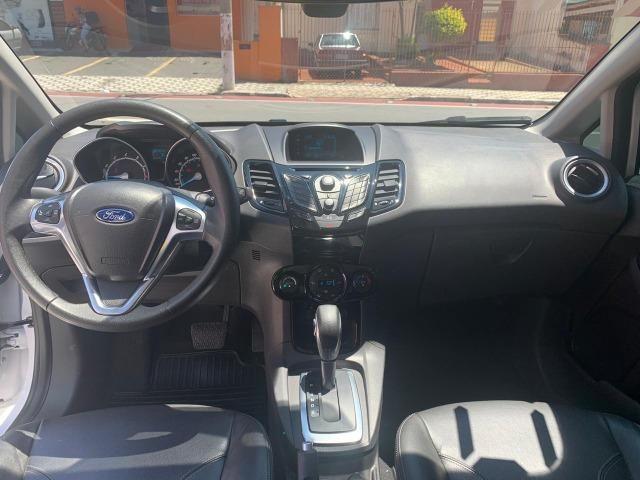 Ford New Fiesta Titanium Plus 1.0 EcoBoost PowerShift - Foto 6
