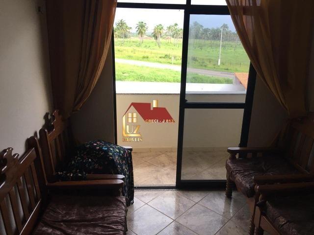 Apartamento - Ed. Pescada - Salinas - 110 m² - 04 Quartos - Foto 6