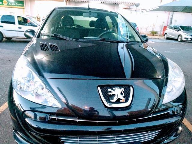 Ágio! Parcela de R$ 332,00! Peugeot 207 2012 1.4 completo 75.000 km rodados - Foto 4
