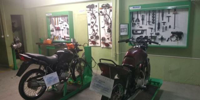 """Matrículas Abertas Curso Mecânica de Carro """"Escola do Mecânico em Ribeirão Preto"""" - Foto 2"""