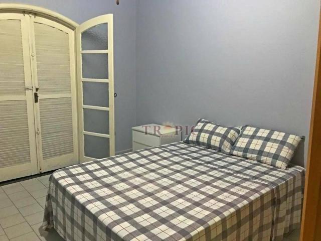Casa na praia com 2 dormitórios à venda, 180 m² por r$ 510.000,00 - morada praia - bertiog - Foto 14