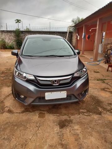"""""""Imperdível!! Honda Fit Ex 1.5 Automático Flex 2014/2015, completo''"""