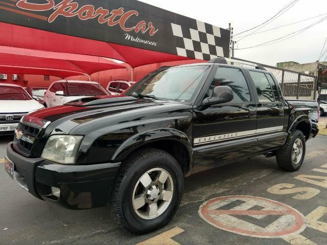 S10 Executive D Diesel 2009/2010 - Foto 2