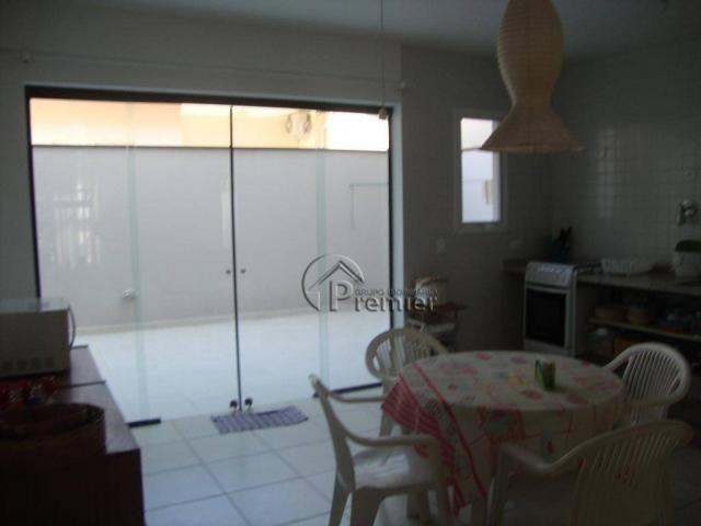 Sobrado com 2 dormitórios à venda, 112 m² por R$ 530.000,00 - Portal das Acácias - Indaiat - Foto 6