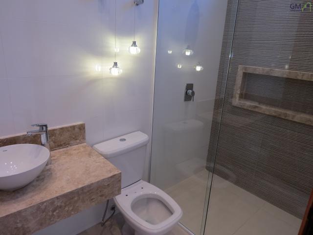 Casa a venda / condomínio alto da boa vista / 3 quartos / churrasqueira / garagem - Foto 14