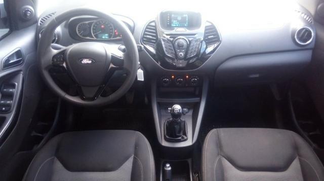 Ford Ka+ SEL 1.0 - Foto 6