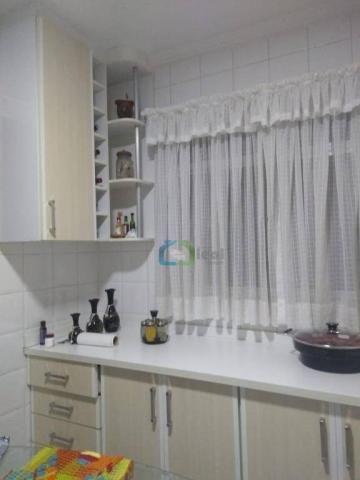 Sobrado com 3 dormitórios à venda, 250 m² por r$ 561.800 - jardim iae - são paulo/sp - Foto 6