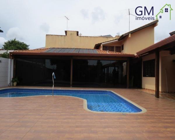 Casa a venda condomínio rk 3 quartos / grande colorado, sobradinho df, churrasqueira, próx - Foto 2