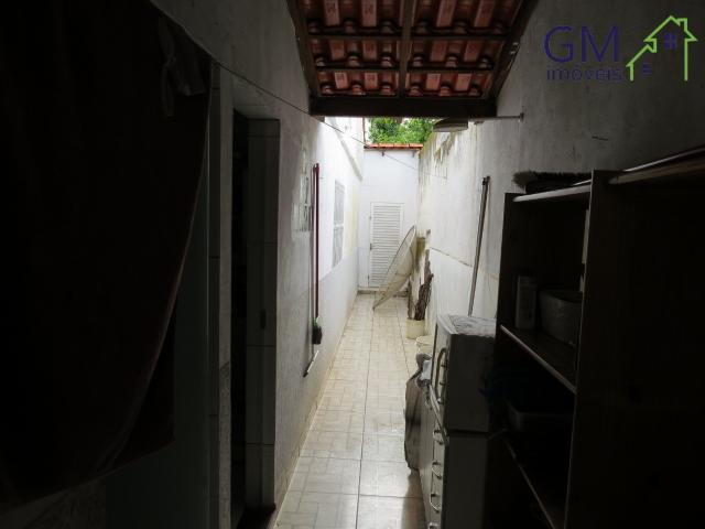 Casa a venda quadra 08 / 03 quartos / sobradinho df / churrasqueira - Foto 19