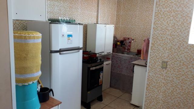 Apartamento 2 quartos no Alvaro Weyne em ótimo estado de conservação - Foto 12