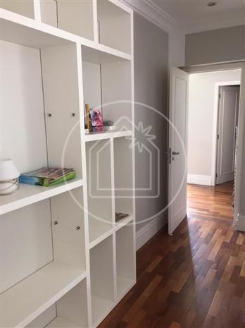 Casa de condomínio para alugar com 4 dormitórios em Jardim novo mundo, Jundiaí cod:851680 - Foto 10