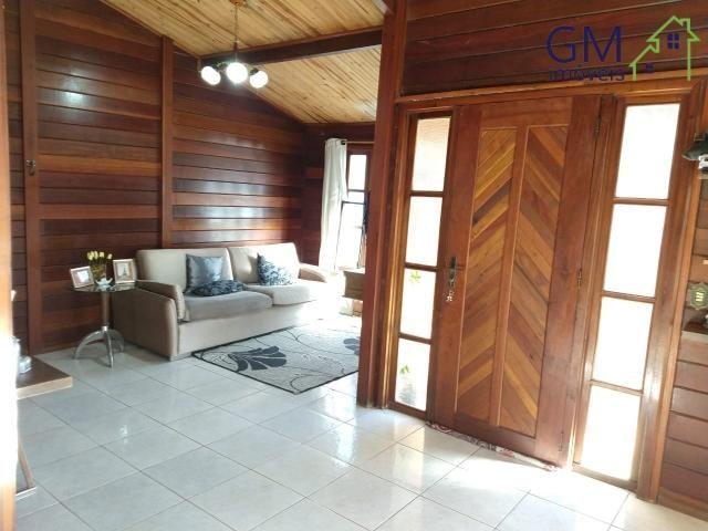 Casa a venda / 3 quartos / condomínio jardim europa i / grande colorado - Foto 4