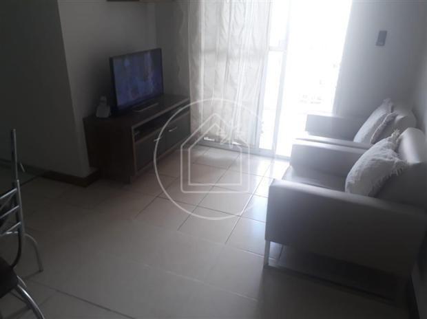 Apartamento à venda com 2 dormitórios em Anil, Rio de janeiro cod:864000 - Foto 12