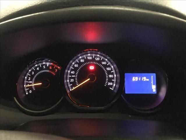 Renault Logan 1.0 Expression 16v - Foto 7