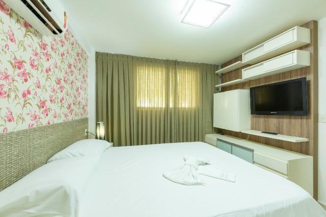 Apartamento no Vila Imperial/Porto Brasil - Pirangi RN - Foto 2