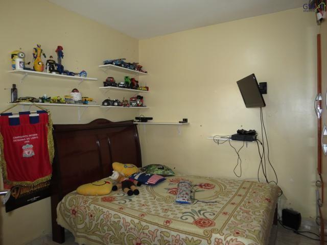 Casa a venda / condomínio granville / 03 quartos / suítes / aceita troca casa sobradinho d - Foto 20